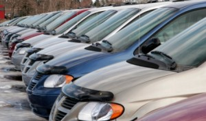car dealership direct marketing