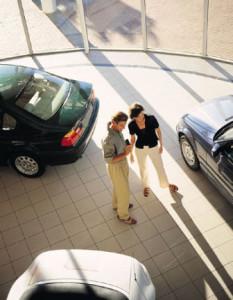 car dealer flyers