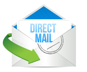 advertising Direct Mail